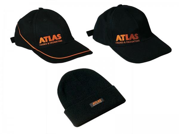 Cappellini e berretto